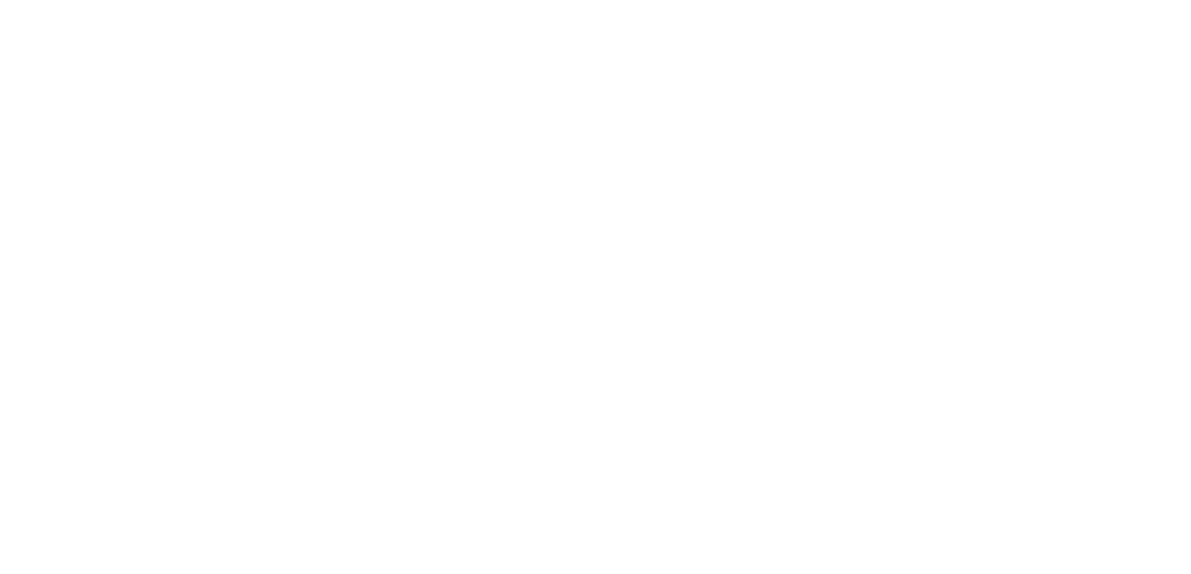 Values Chart - White uppercase sans-serif type within a grid